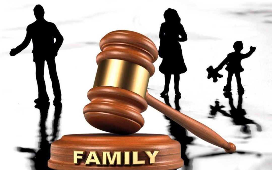 Speaking to Your Children About Your Custody Case Could Do More Harm Than Good