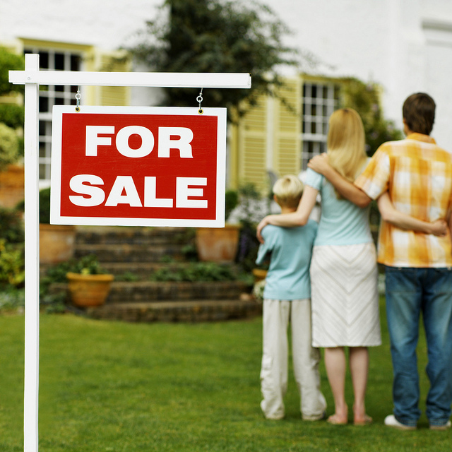 Will I Be Forced to Sell My House If I Get Divorced?