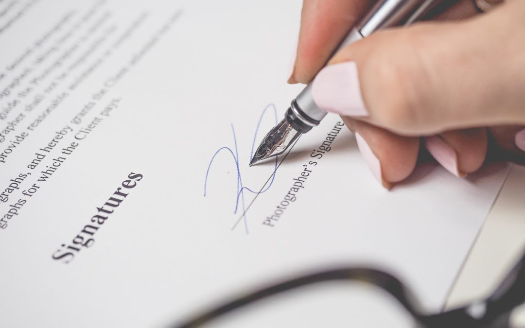 The Operating Agreement For My Llc Key Elements And Pitfalls